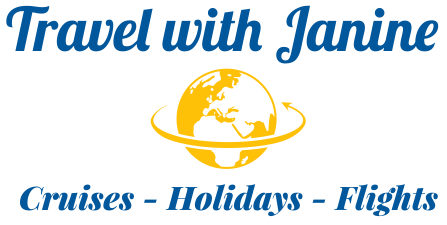 Travel with Janine